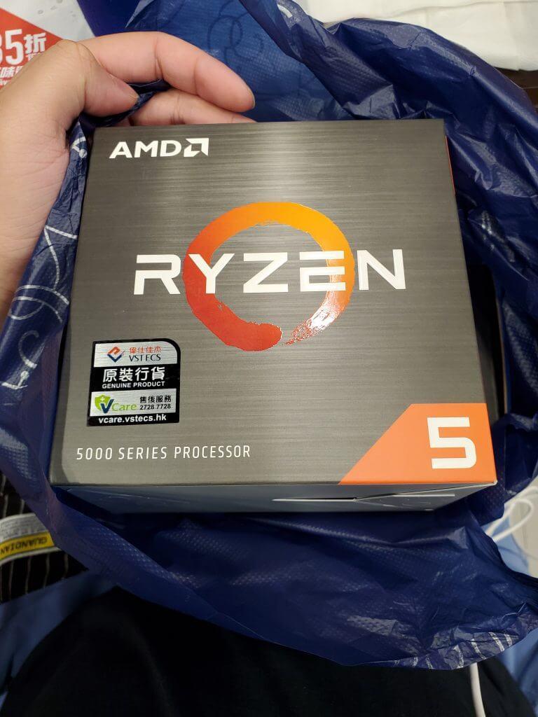 凑一部AMD YES的ITX